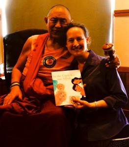 Michelle_Garchen_Rinpoche